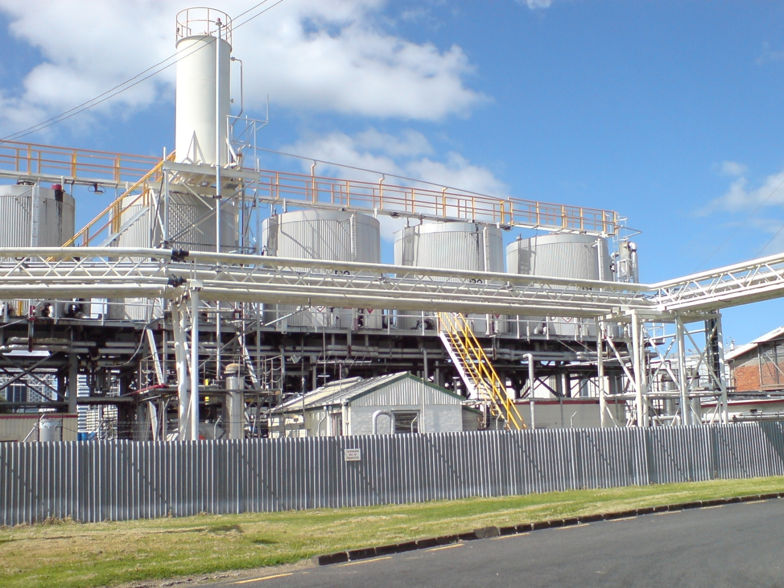 Nitrogen Inertion and Safety in Chemical Plants - Inertion